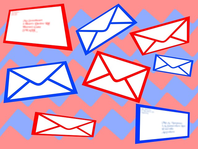 many_mail