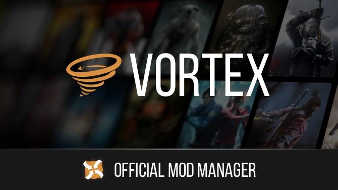 NEXUS MODS公式モッドマネージャーVortex&MOD導入と基本的な使い方まとめ