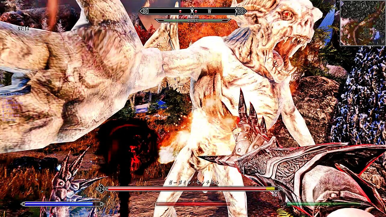 Skyrim-vampire-Battle-002